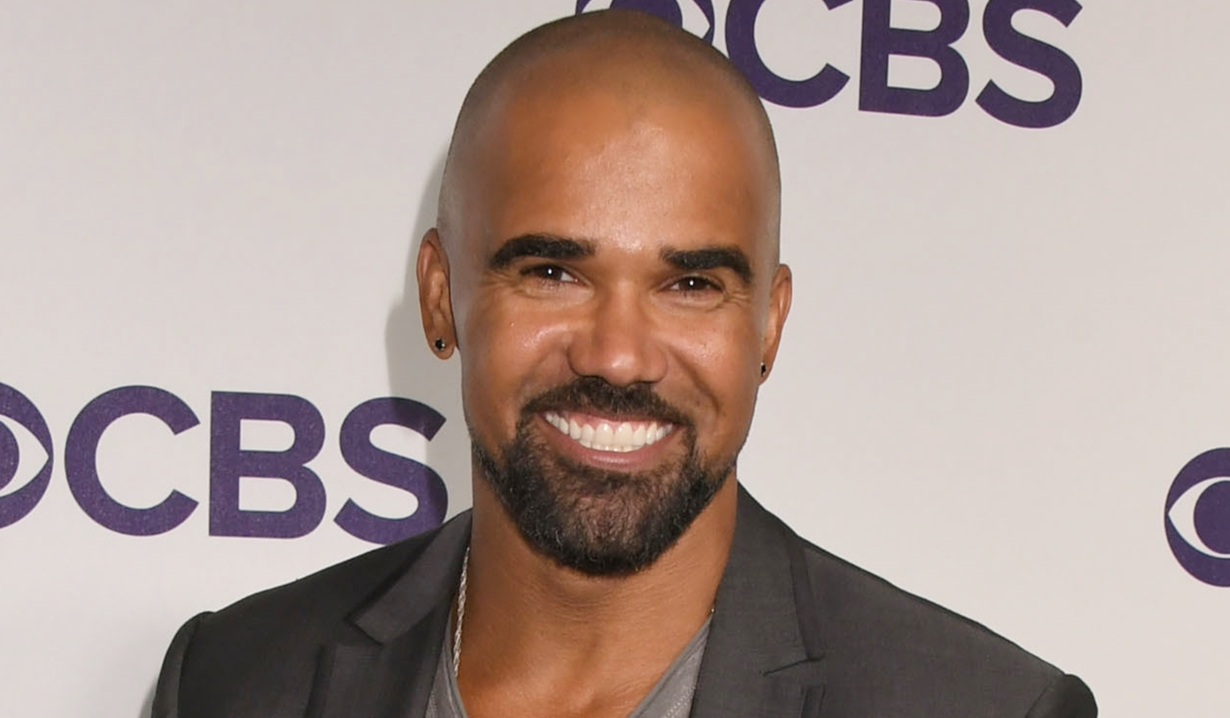 Shemar Moore return filming SWAT Y&R
