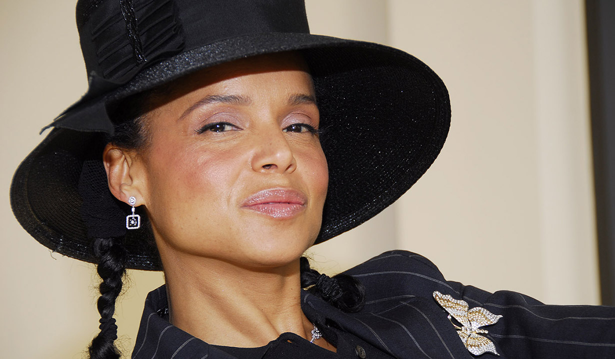 victoria rowell interview Y&R