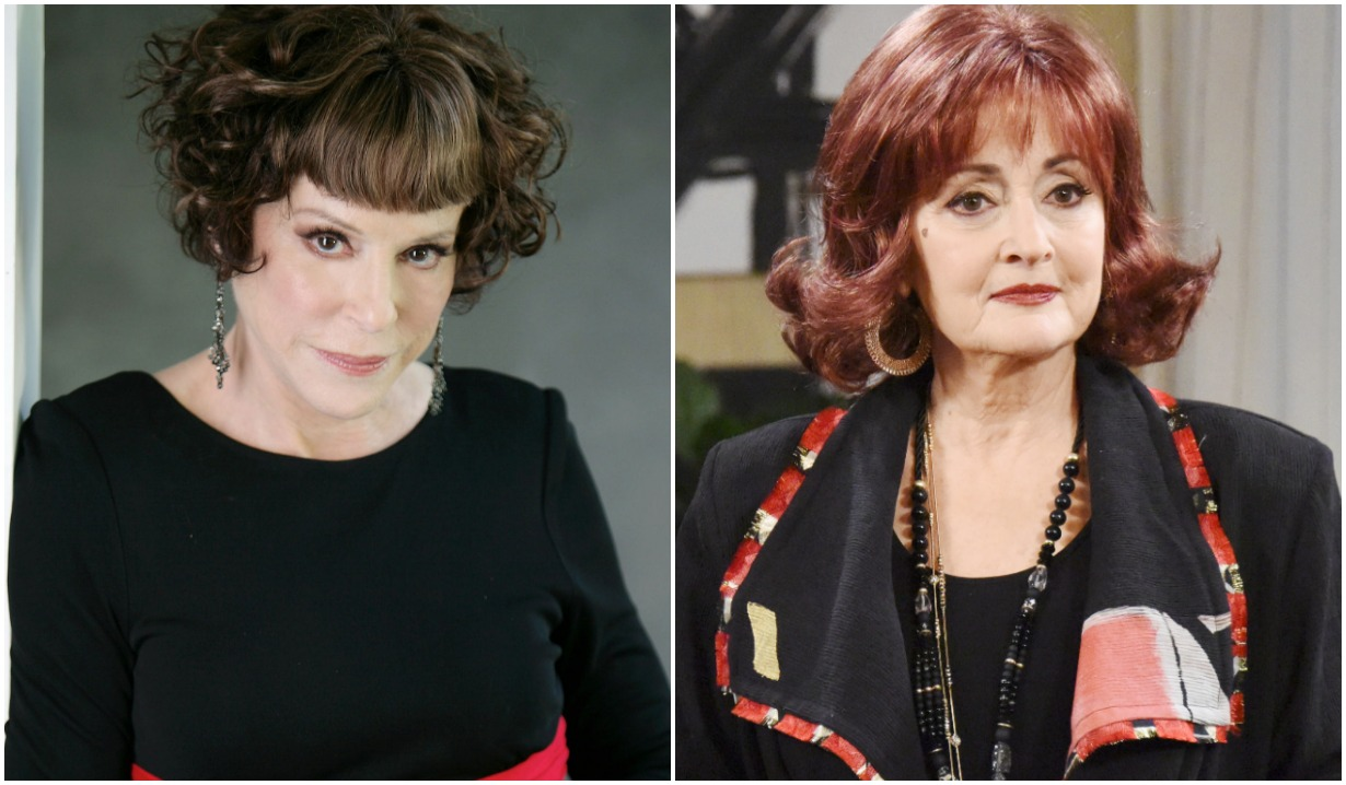 soap opera worst recasts vivian alamain days