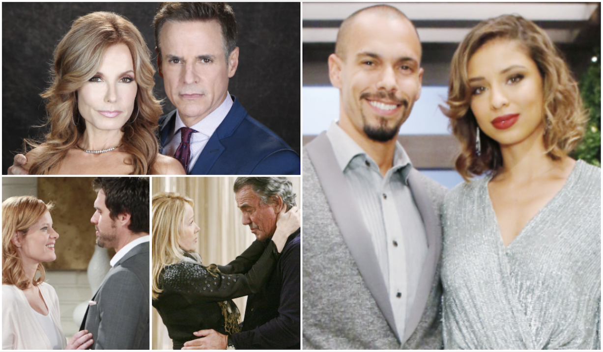young restless when return new episodes airdate