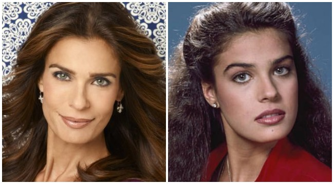 soap stars who grew up on screen days hope