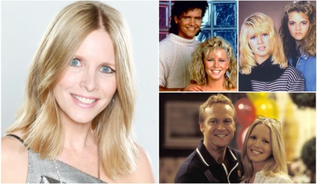 Lauralee bell young restless anniversary christine photos