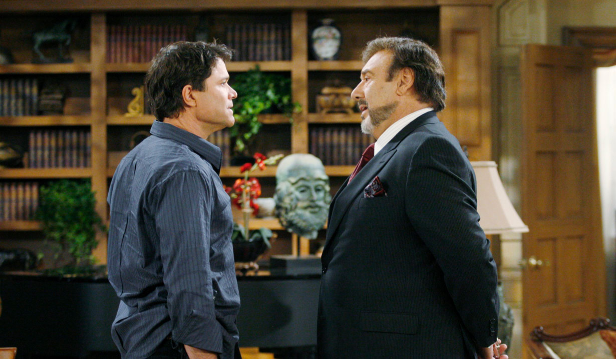 Bo and Stefano on Days