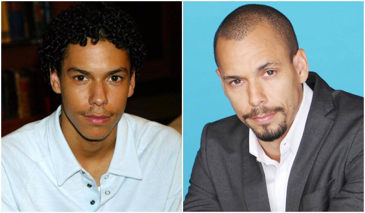 soap stars who grew up on screen yr devon