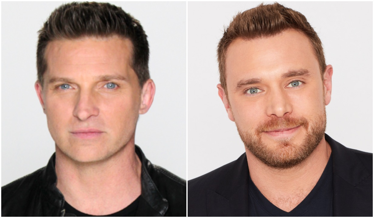 steve burton billy miller