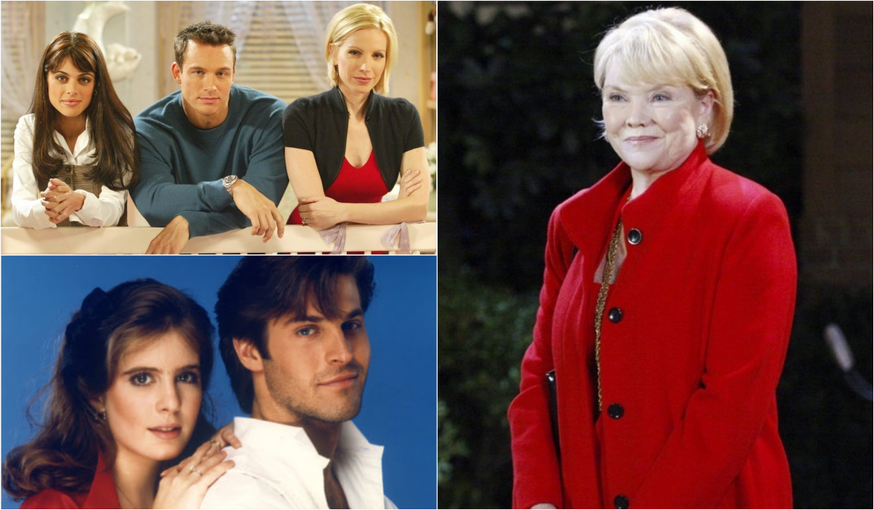 Canceled soap operas we still miss