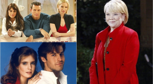 Canceled soap operas we still miss