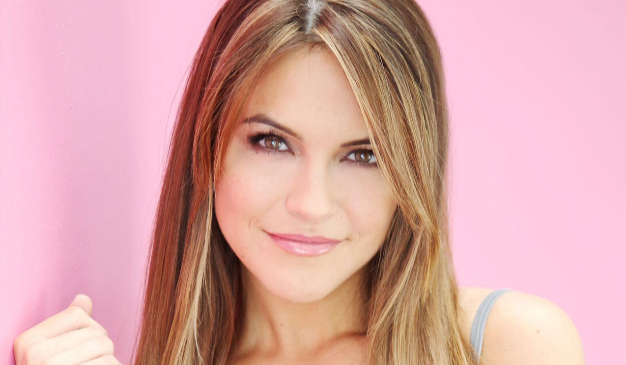 Chrishell Stause portrait