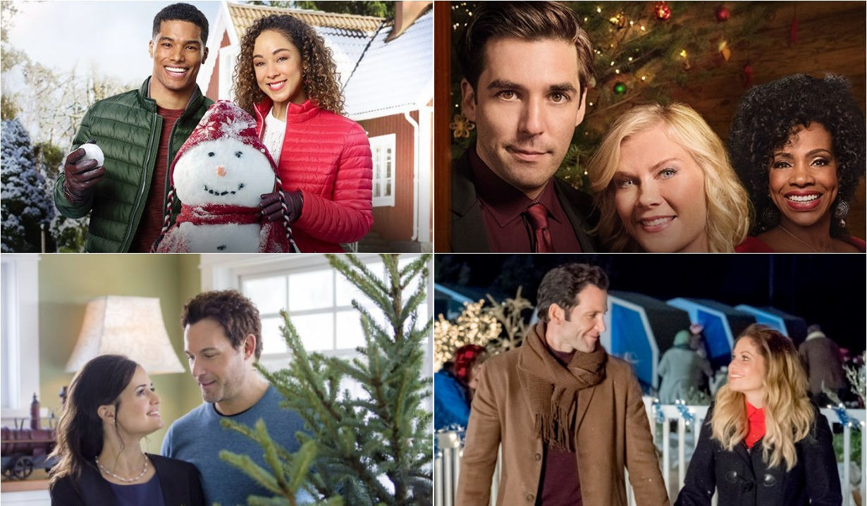 Christmas 2020 Holiday Dates Hallmark's Christmas in July Schedule 2020 | Soaps.com