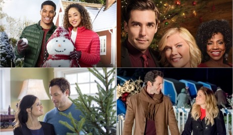 Hallmark's Christmas in July 2020