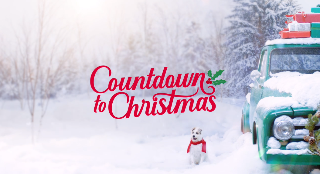 Christmas Maid To Order Hallmark Xmas 2020 Hallmark's Countdown to Christmas Features 40 New Movies for 2020