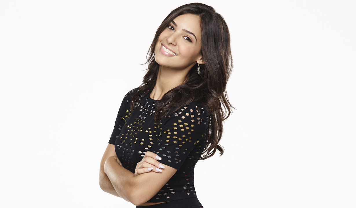 days of our lives camila banus gabi nbc
