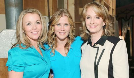 days-of-our-lives-alison-sweeney-christie-clark-instagram reunion