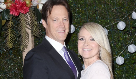 """Melissa Reeves, Matthew Ashford """"Days of our Lives"""""""