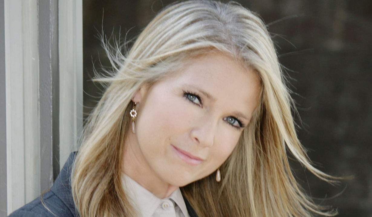 Melissa Reeves days of our lives jennifer leaving recast