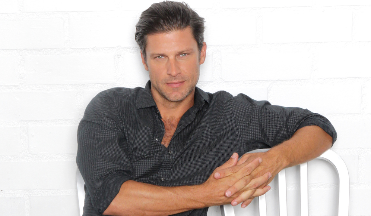Greg Vaughan days eric gallery jp