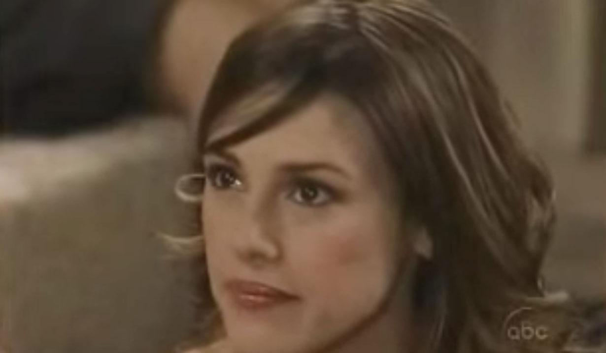 Elizabeth Hendrickson as Maggie Stone AMC