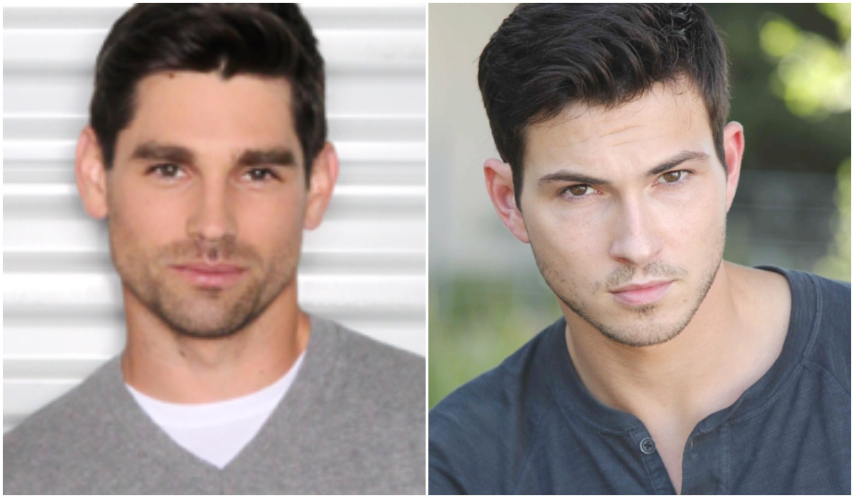 justin gaston robert scott wilson hw