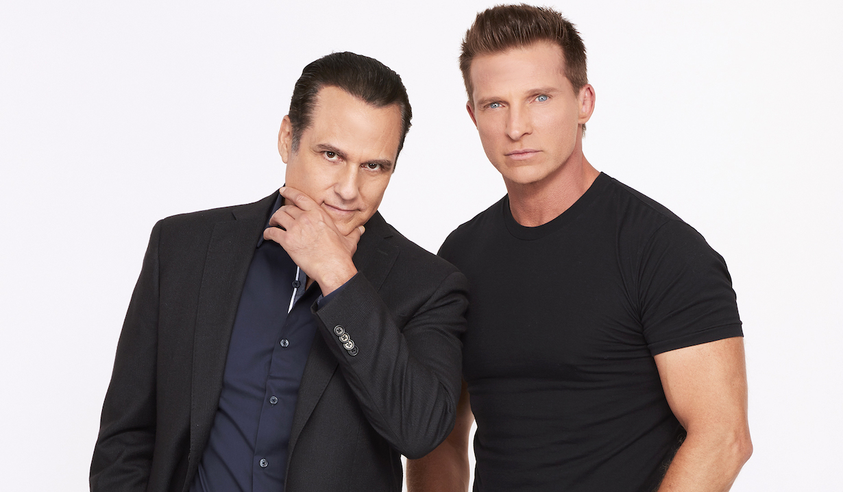 GH's Big Switch: Is *Sonny* Getting Killed Off?!?