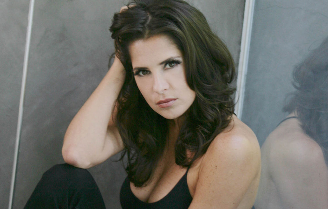 Kelly Monaco gh sam gallery jp