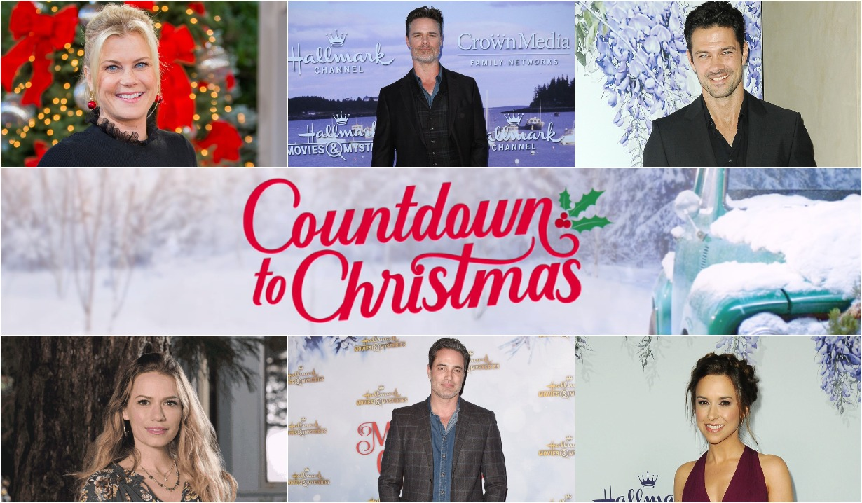 hallmark channel countdown to christmas 2020