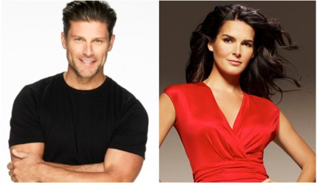days-of-our-lives-greg-vaughan-angie harmon relationship timeline