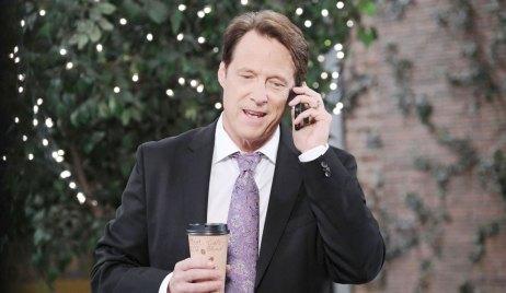 jack on a phone call days