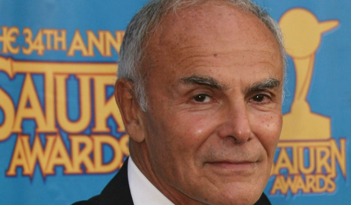 John Saxon of Nightmare on Elm Street dead