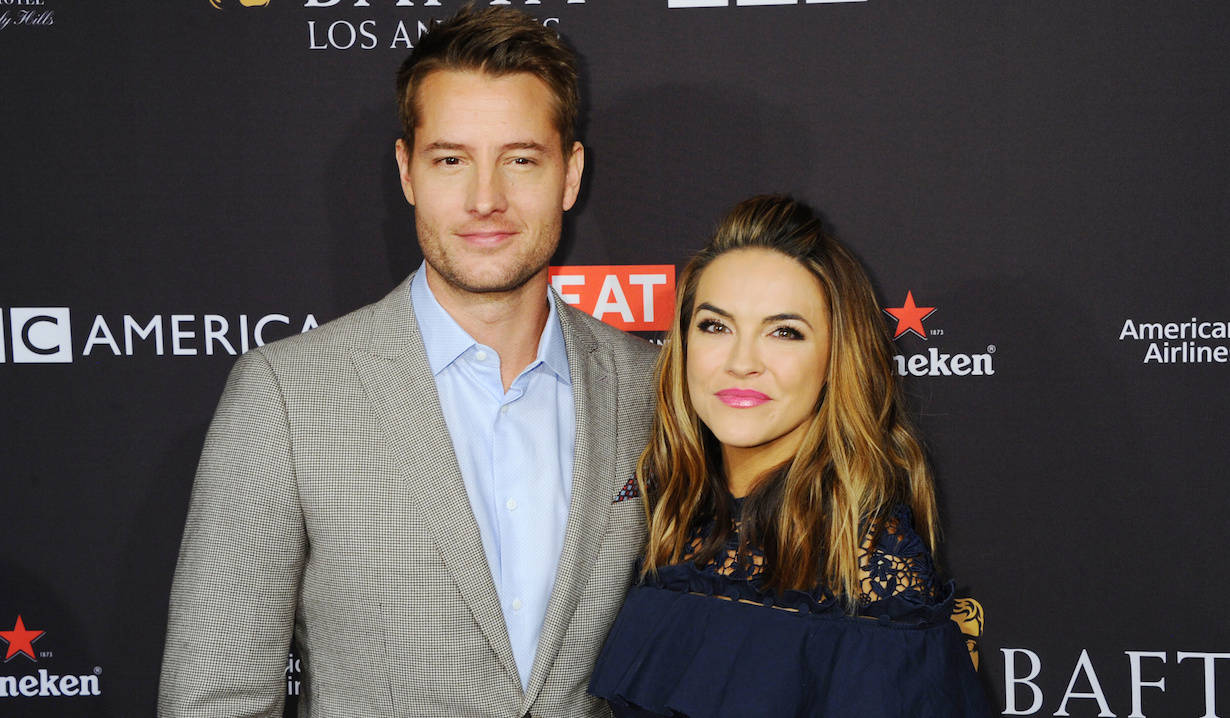 Chrishell Stause Fires Back Over 'a Complete Lie'