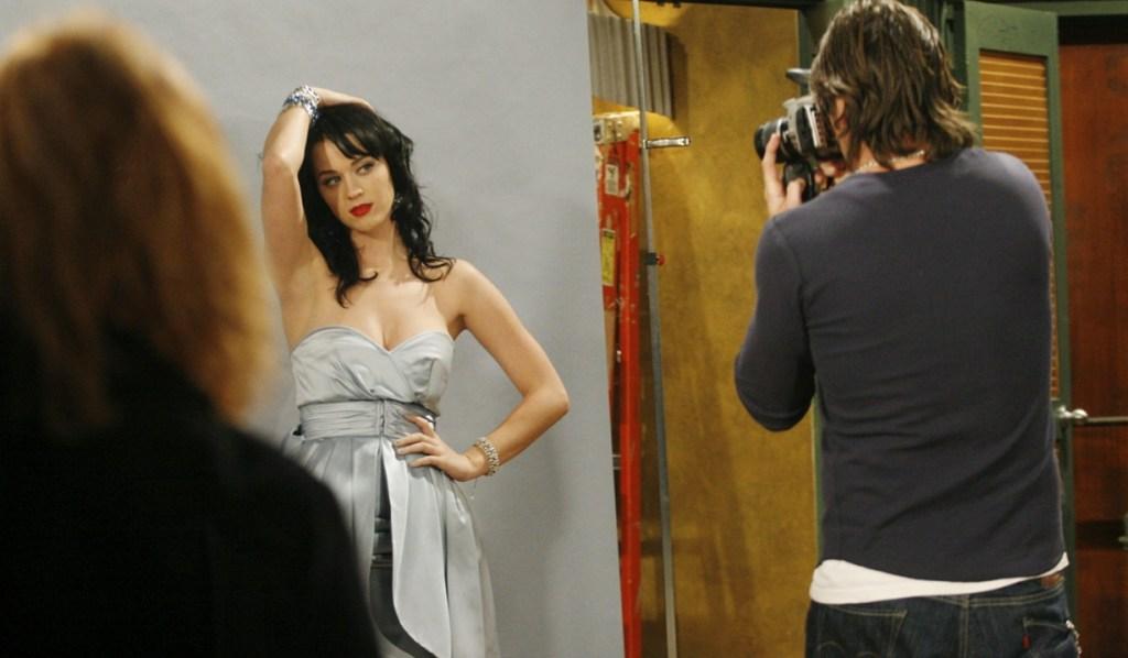 Katy Perry Y&R