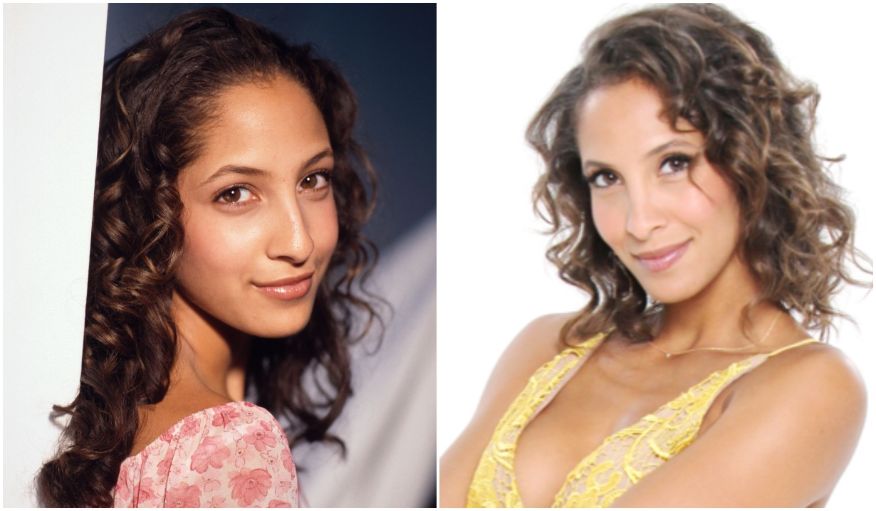 soap stars who grew up on screen lily yr