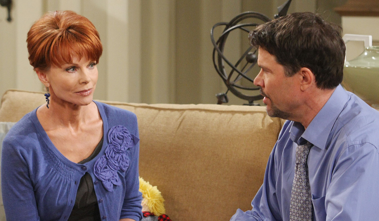 Peter Reckell, Patsy Pease days