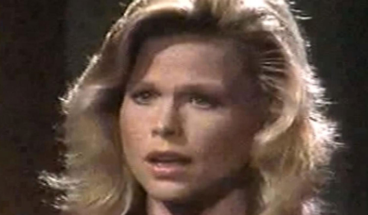 Kimberly Brady of Days of our Lives