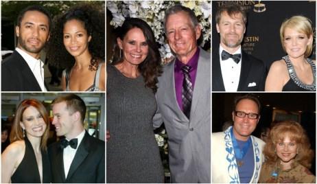 soap-actors-real-life-longest-marriages-couples-photos