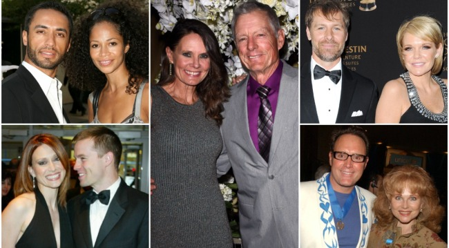 soap-actors-real-life-longest-marriages-couples-photos