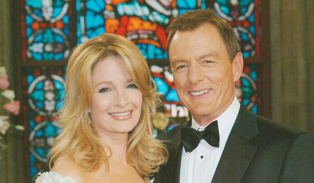 Marlena and Alex North