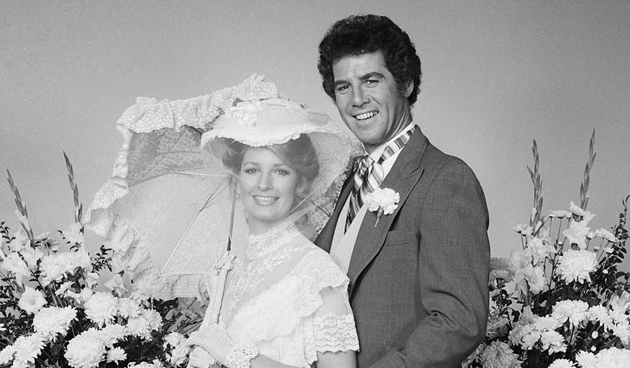 Don and Marlena's wedding on Days