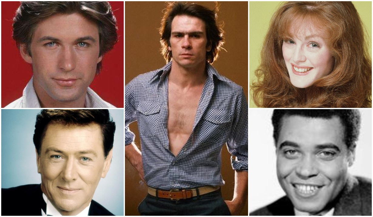 soap opera stars oscar nominees winners photos