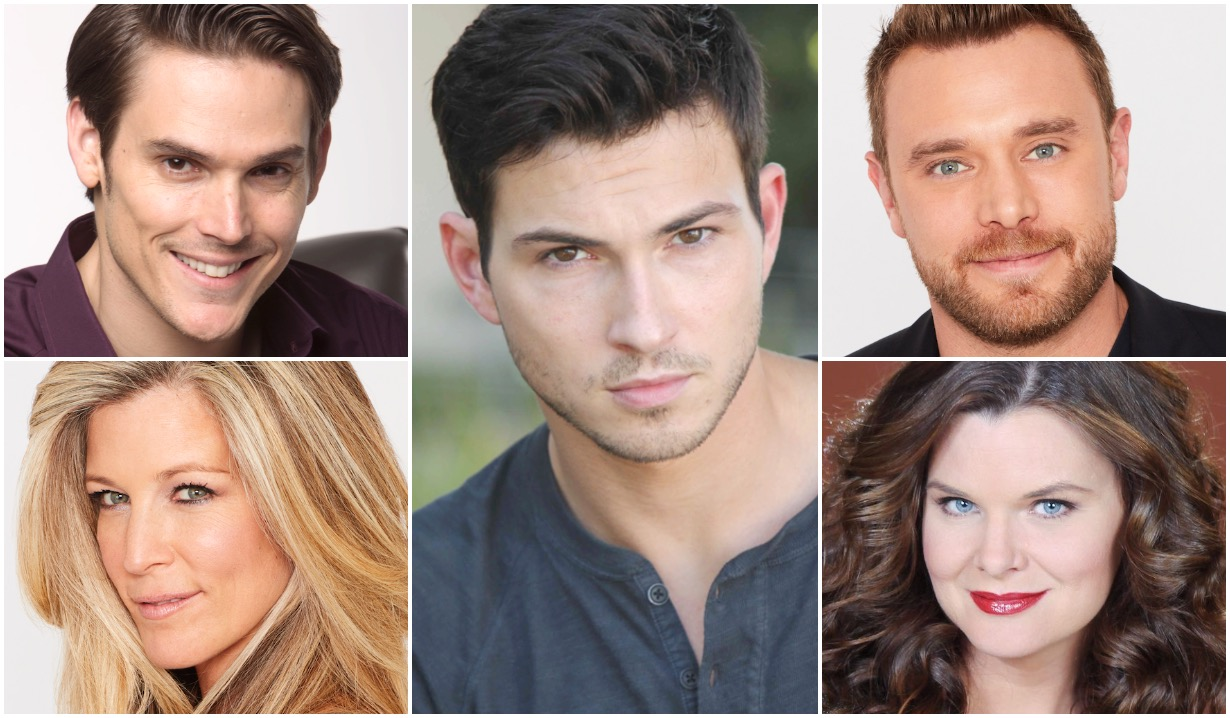 soaps best recasts all time ranked