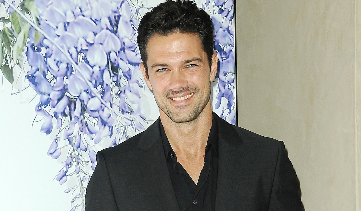 Ryan Paevey arrives at the 2018 Hallmark Channel Summer TCA at a private residence on July 26, 2018 in Beverly Hills, California© Jill Johnson/jpistudios.com310-657-9661
