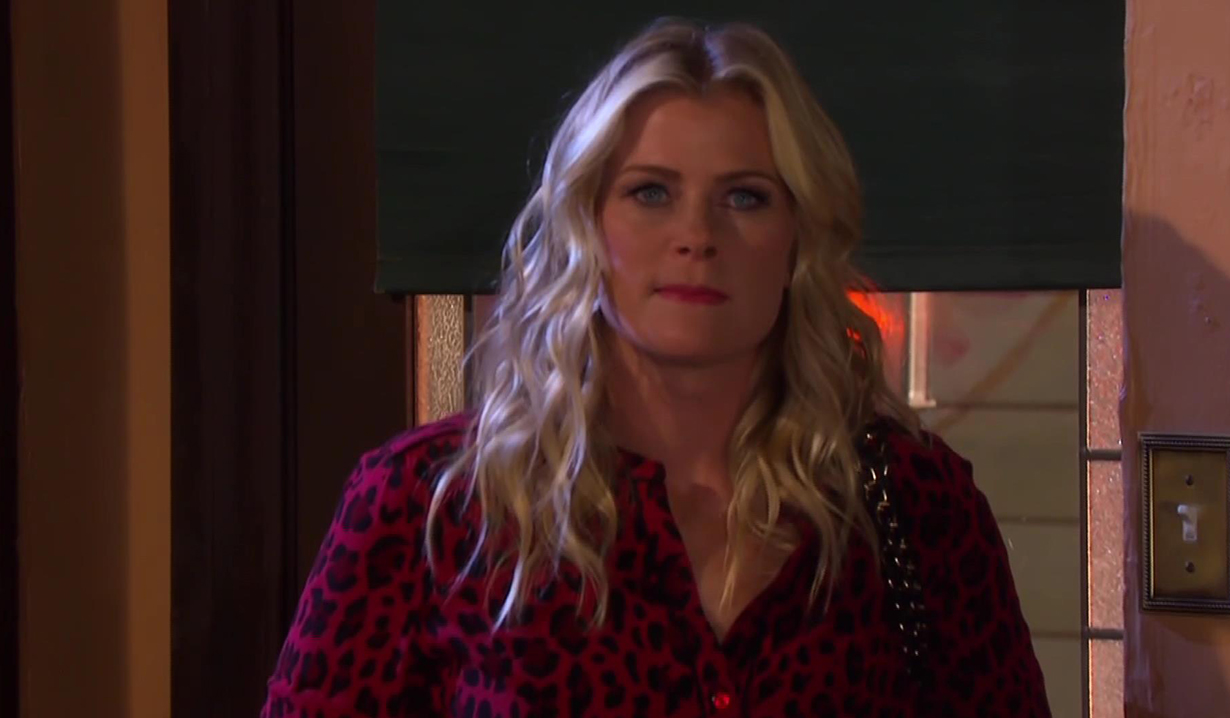 sami returns salem interrupts brothers wedding DOOL