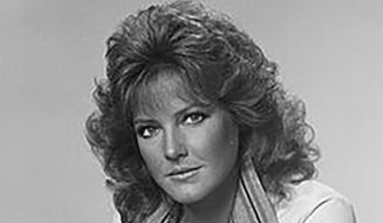 Sandy Horton days of our lives