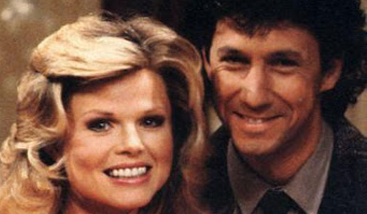 Shane and Kim Donovan on Days of our Lives