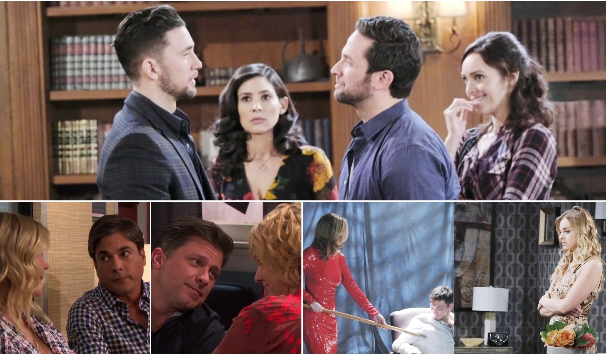 soaps column days of our lives