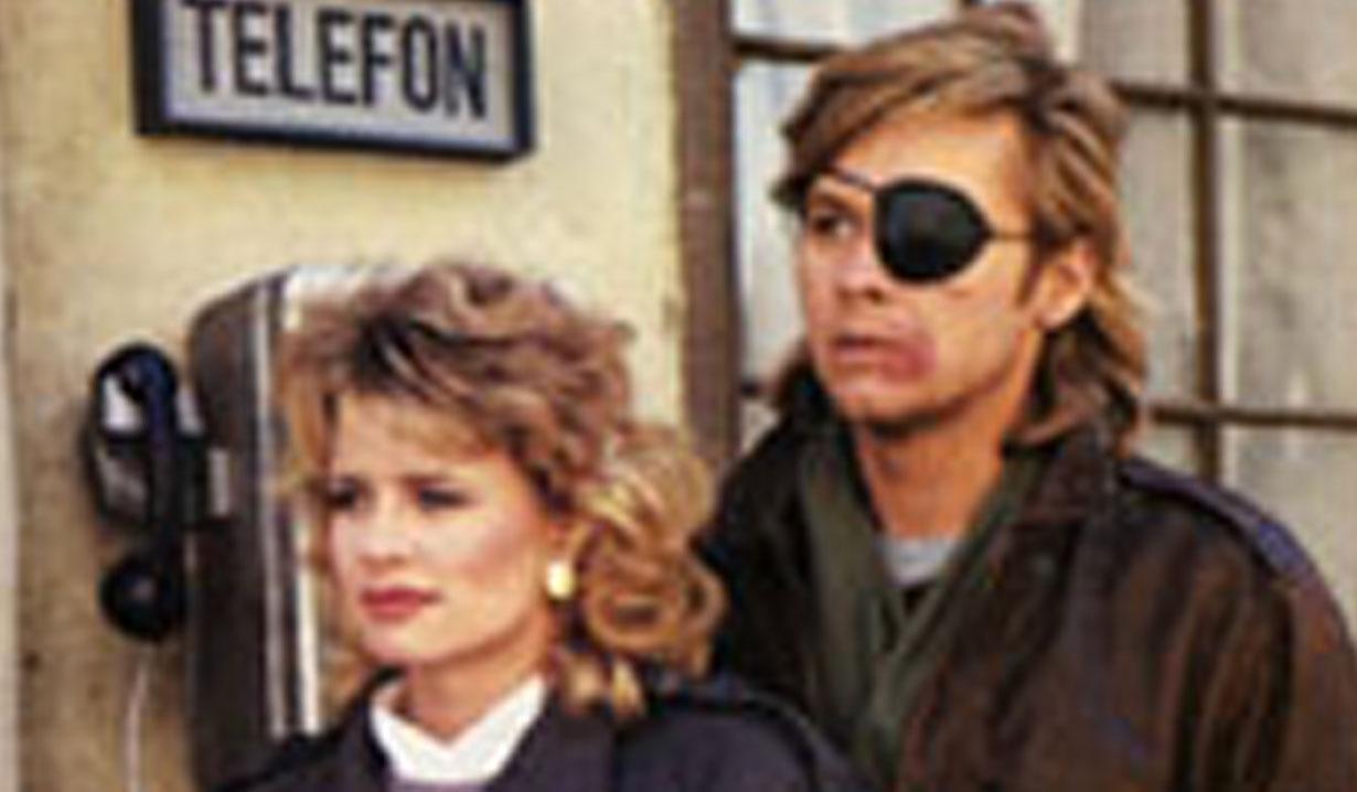 Steve and Kayla hunt for Stephanie on Days