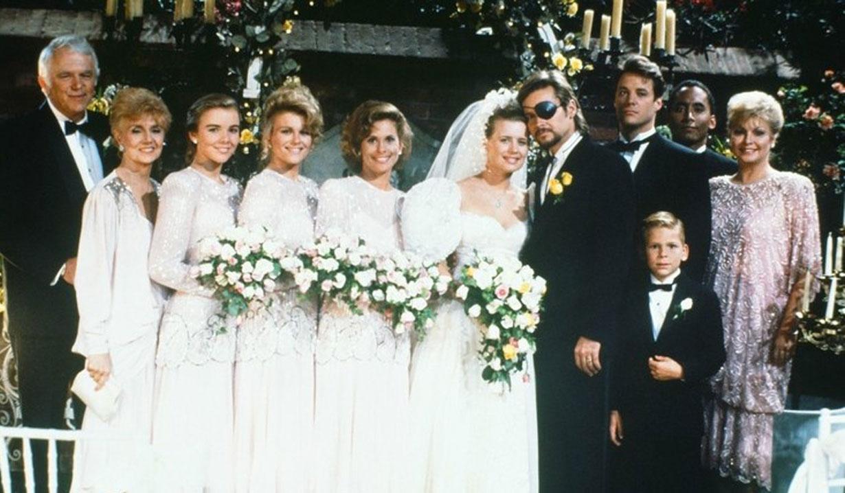 Steve and Kayla's Second Wedding.