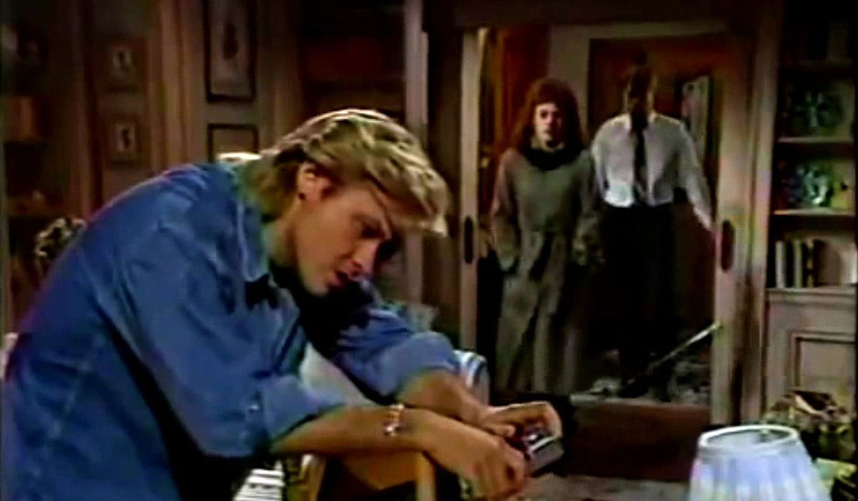 Steve works to spring Kayla from jail on Days of our Lives
