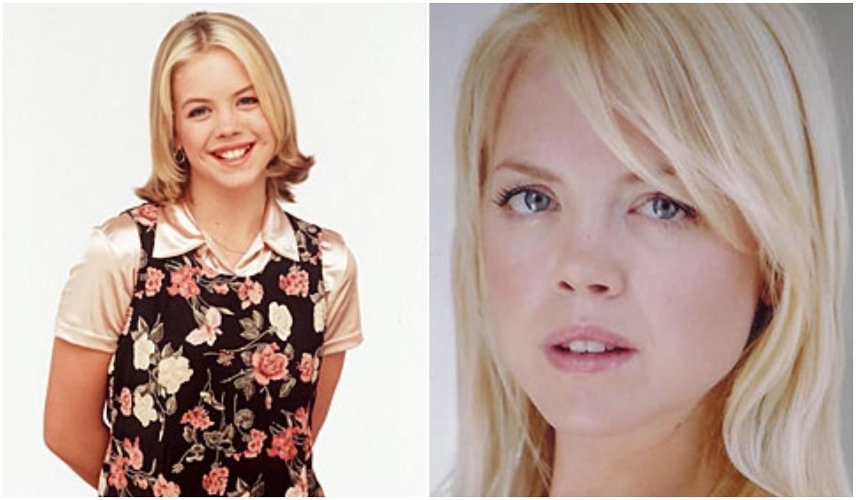 soap stars who grew up on screen oltl jessica