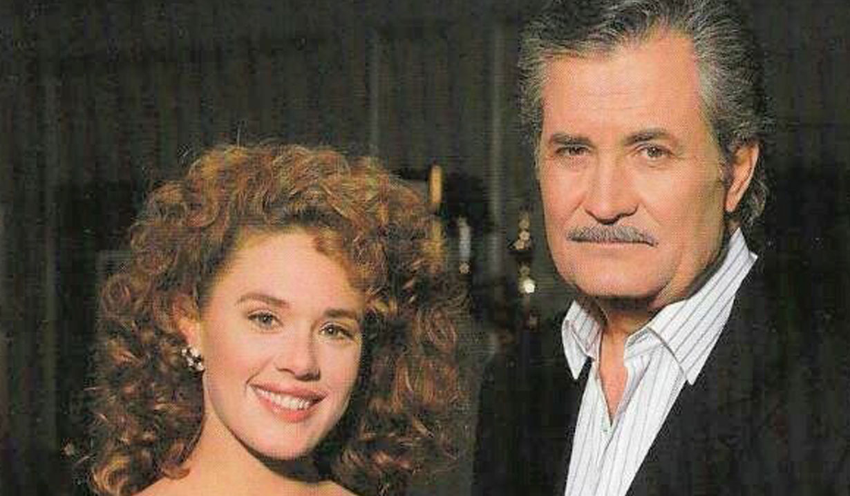 Victor and Isabella Toscano from Days of our Lives