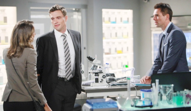 young restless when are new episodes soon airdate